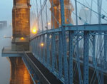 Roebling Bridge 150th Anniversary Video